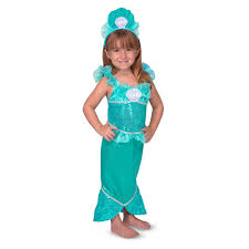 halloween mask vine u0026 doug mermaid role play costume set