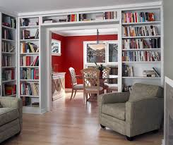 Inbuilt Bookshelf Get This Look Living Room Built In Shelves