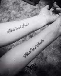 75 truly touching mother daughter tattoo designs daughter