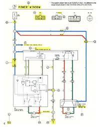 repair manuals toyota camry 1994 wiring diagrams