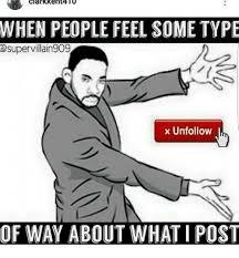 Ken Meme - clark ken tu when people feel some type asupervillaineo9 x unfollow