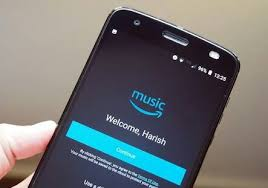 amazon music app amazon music app launched free subscription for amazon prime users