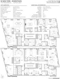 hotel floor plans hilton midtown rooms new york how many floors star luxury hotel