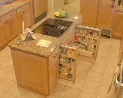 Pull Out Spice Rack Cabinet by Cabinets Enchanting Contemporary Kitchen Kitchen Cabinet Pull Out