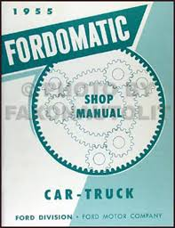 1953 1957 ford body parts catalog reprint car thunderbird u0026 truck