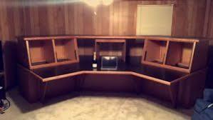 recording studio desk pro audio equipment ebay