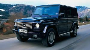mercedes jeep history lesson the mercedes g class top gear