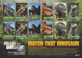 walking with dinosaurs blu ray u0026 free activity sheets fheinsiders