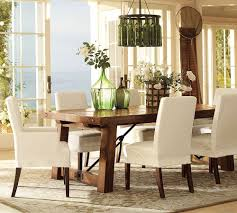 Dining Room Chair Covers Pottery Barn Dining Chair Slipcovers Barn Decorations By Chicago