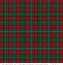 tartan pattern tartan macphail