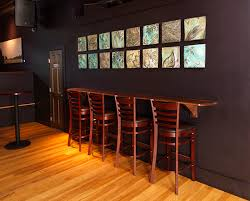 art in restaurants natalie blake studios