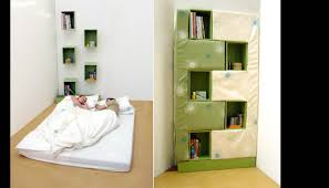 Beds With Bookshelves Cool Home Bookcases 20 Brilliant Bookcase Designs
