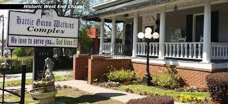 atlanta funeral homes willie a watkins funeral home inc