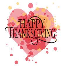 happy thanksgiving day logotype stock image image of logotype
