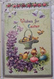 Vintage Easter Decorations Ebay by 756 Best Easter Nostalgie Images On Pinterest Vintage Easter