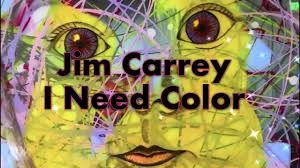 jim carrey i need color painting slide show 2017 youtube