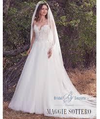 maggie sottero morocco wedding gown bridal secrets