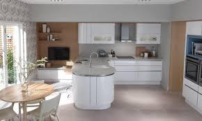 modern handleless kitchens tombi modern handleless