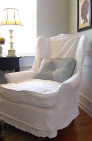 slipcover for chair how to slipcovers diy