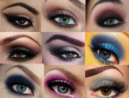 how to apply eye makeup based on your shape newsbeat ent