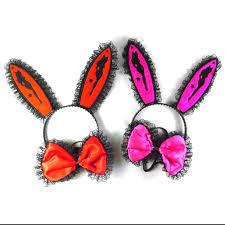 popular halloween devil ears buy cheap halloween devil ears lots