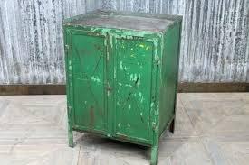 Vintage Metal File Cabinet Vintage Metal Cabinet Vintage Metal Storage Cabinet Vintage Metal