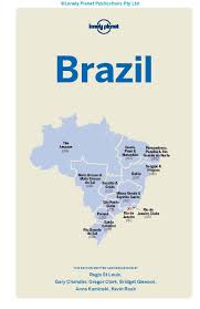 lonely planet brazil travel guide amazon co uk lonely planet