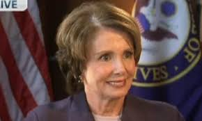 nancy pelosi bob hairdo nancy pelosi accused of undergoing plastic surgery and injections