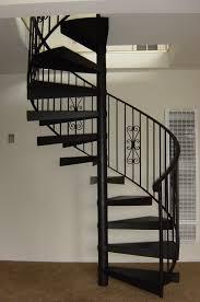 interior spiral staircase design calculation simple design