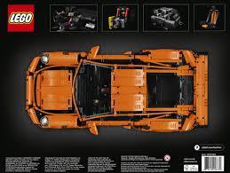 technic porsche 911 gt3 rs 42056 porsche 911 gt3 rs technic brickbuilder australia
