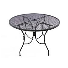 Outdoor Patio Dining Table Patio Dining Tables Patio Tables The Home Depot