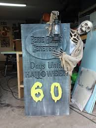 Spooky Halloween Prop Tutorials One Armed Grave Grabber Foam 26 Best Cemetery Images On Pinterest Halloween Graveyard