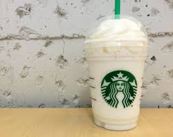 birthday cake drink is the starbucks birthday cake frappuccino good popsugar food