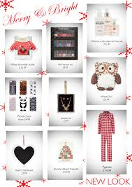 new look u2013 christmas gift guide chase magazine