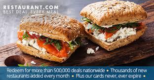 restaurant egift cards specials by restaurant 5 50 restaurant egift cards for 40