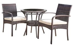 Small Outdoor Bistro Table Fancy Small Outdoor Bistro Table With Outdoor Bistro Sets Walmart