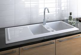 cassia kitchen sink by duravit stylepark