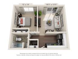 1 Bedroom House Floor Plans Bala Cynwyd Apartments Imperial Towers Wynnefield Heights