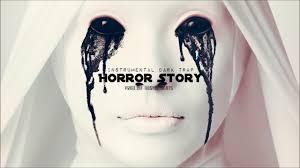 horror story instru type kalash criminel x kaaris prod by