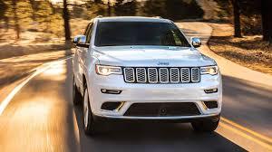 lowered jeep grand cherokee 2017 jeep grand cherokee review u0026 ratings edmunds