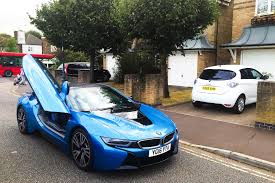 bmw supercar 90s bmw i8 long term test review the autocar team u0027s thoughts autocar