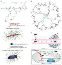 polymers free full text stimuli responsive block copolymer