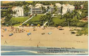 Delray Beach Florida Map by Jamaica Square Gulf Stream Florida P O Delray Beach Florida