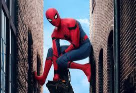 2017 spiderman homecoming study hd 2k wallpaper