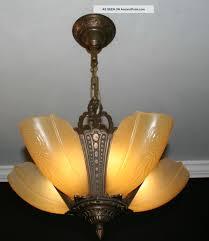 Art Deco Bathroom Light Inspirational Art Deco Ceiling Light Fixtures 39 For Gold Pendant