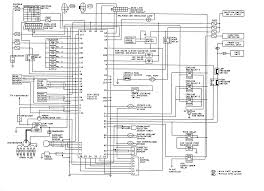 nissan r50 wiring diagram nissan wiring diagrams instruction