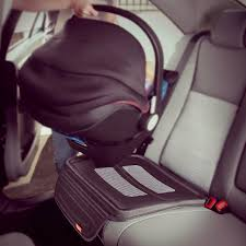 siége auto bébé protection siège de voiture pour siège auto bébé ou réhausseur