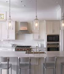 kitchen kitchen cabinet lighting silver pendant lights single