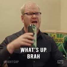 Sup Meme - just bein a chill dude gif whatsup brah sup discover share gifs