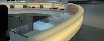 Translucent Corian Corian U0026 3form Solid Surface Fabrication Asst